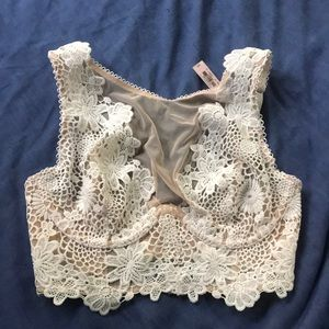 Victoria's Secret Intimates & Sleepwear - 🔥 BRAND NEW WITH TAGS VS TOP
